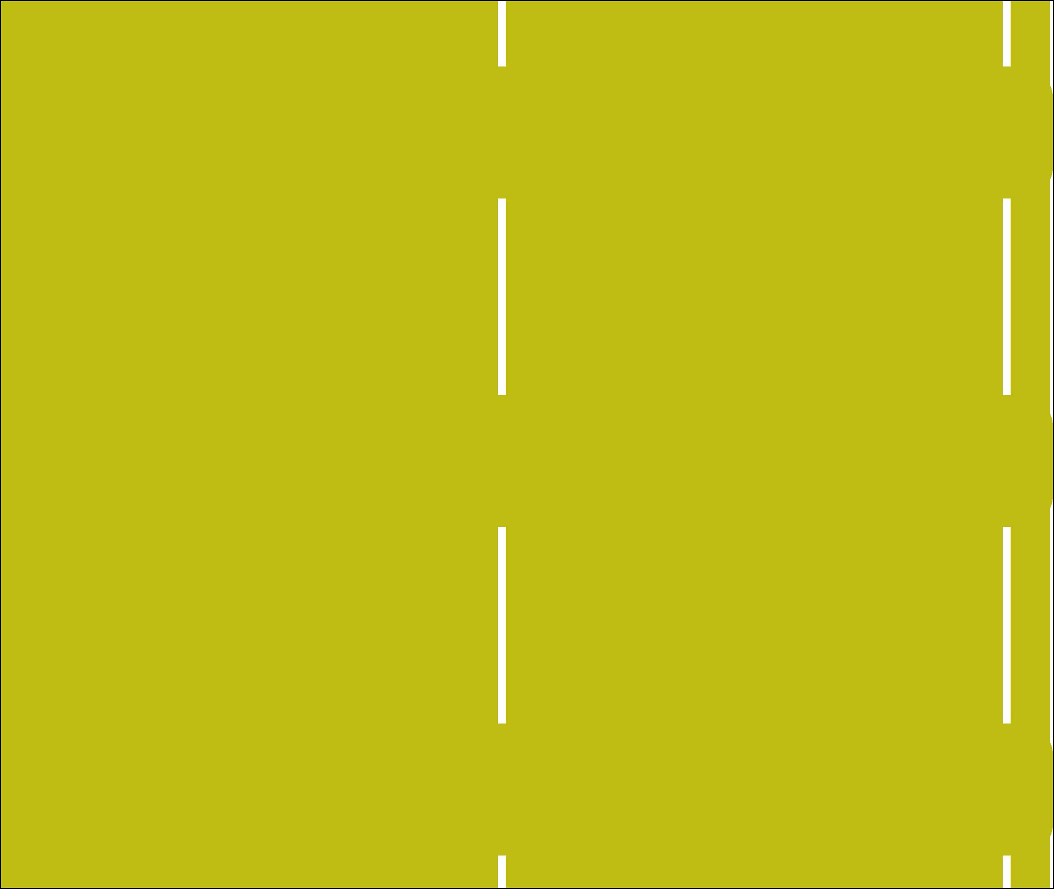 TEMA-Q GmbH_Grafik Liste als Symbol für alle positiven und negativen Eigenschaften eines Produkts, die mit Deep Dive CX Products mithilfe der Voice of Customer erkannt werden